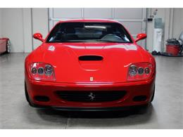 Picture of '03 Ferrari 575 - $109,995.00 - QTEK