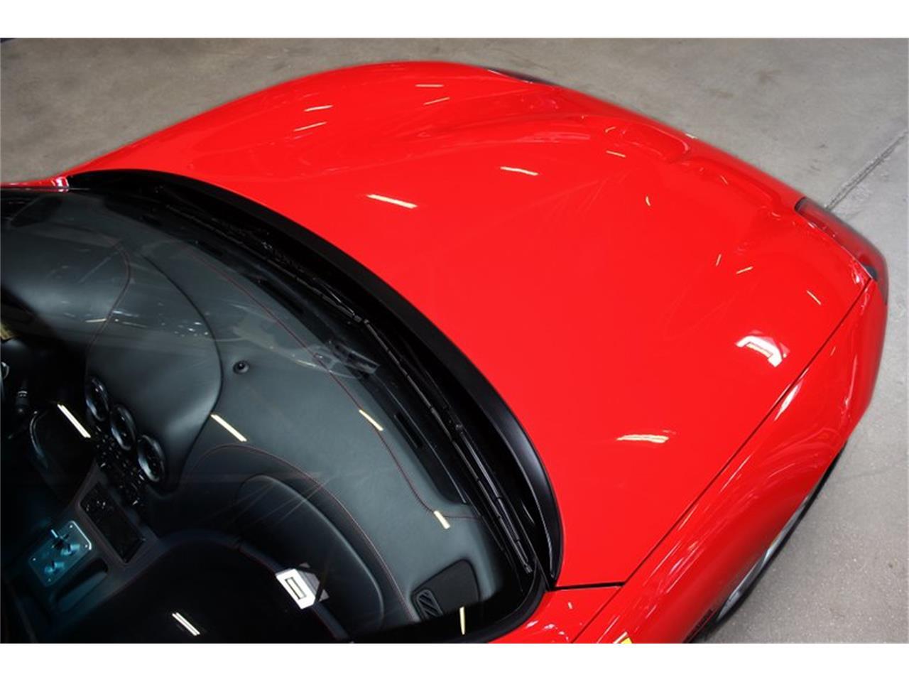 Large Picture of '03 Ferrari 575 - QTEK