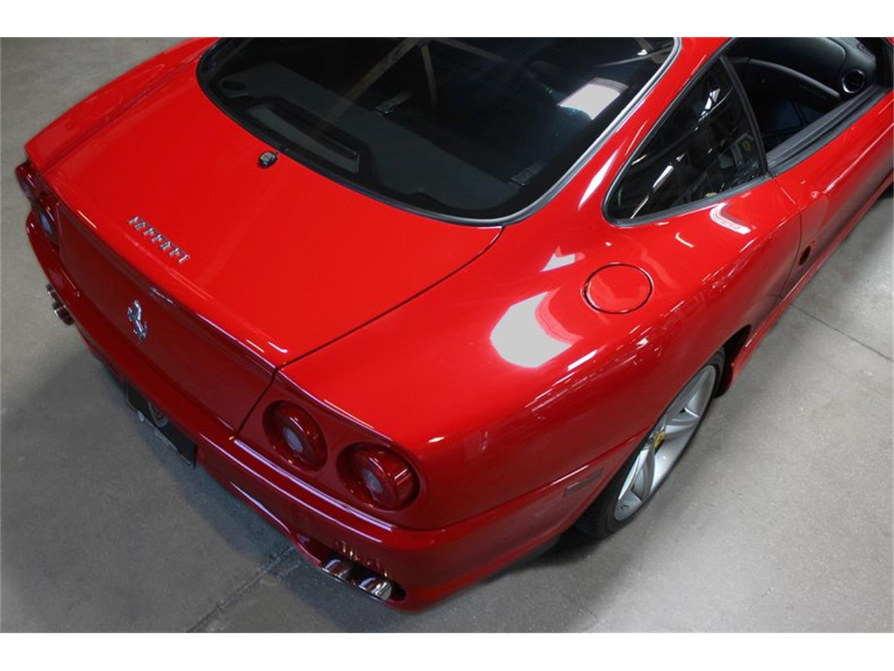 Large Picture of 2003 575 Offered by San Francisco Sports Cars - QTEK