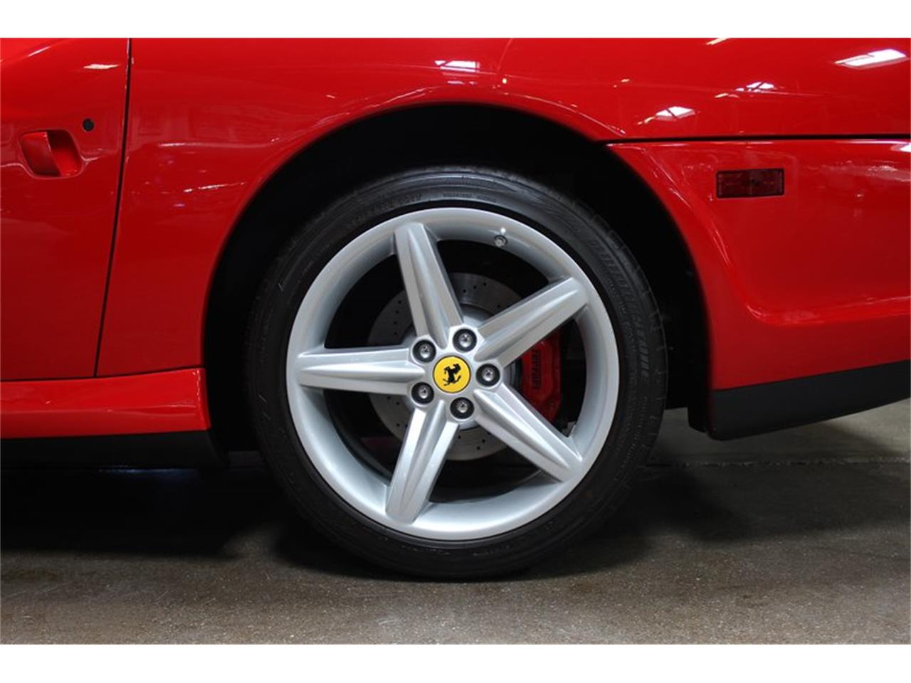 Large Picture of 2003 Ferrari 575 located in California Offered by San Francisco Sports Cars - QTEK
