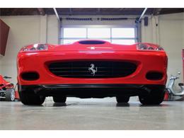 Picture of 2003 Ferrari 575 located in California - QTEK