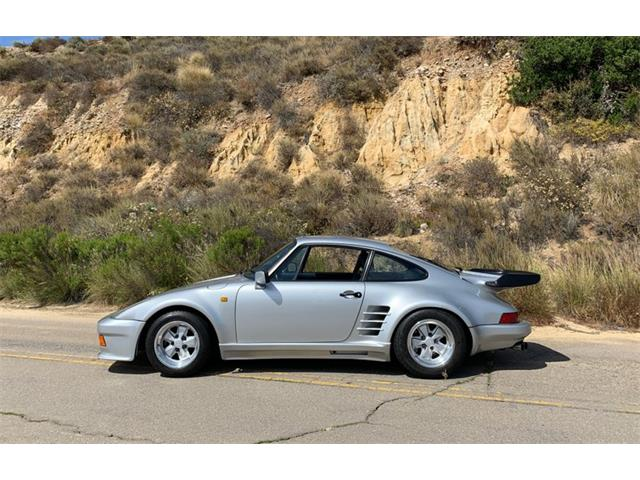 Picture of '85 911 - QTFB