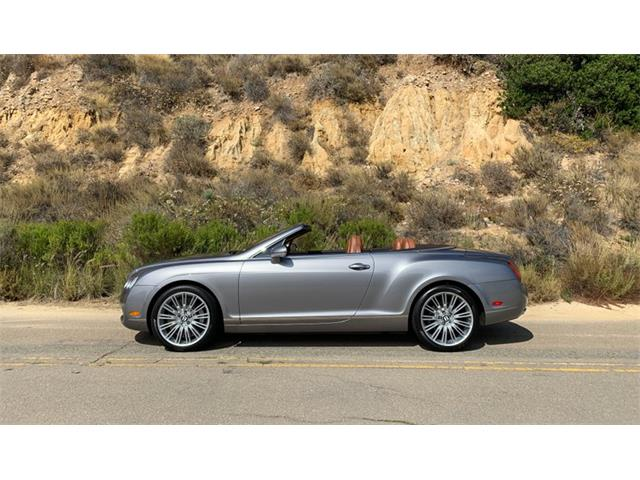Picture of 2008 Bentley Continental - $69,500.00 - QTFO