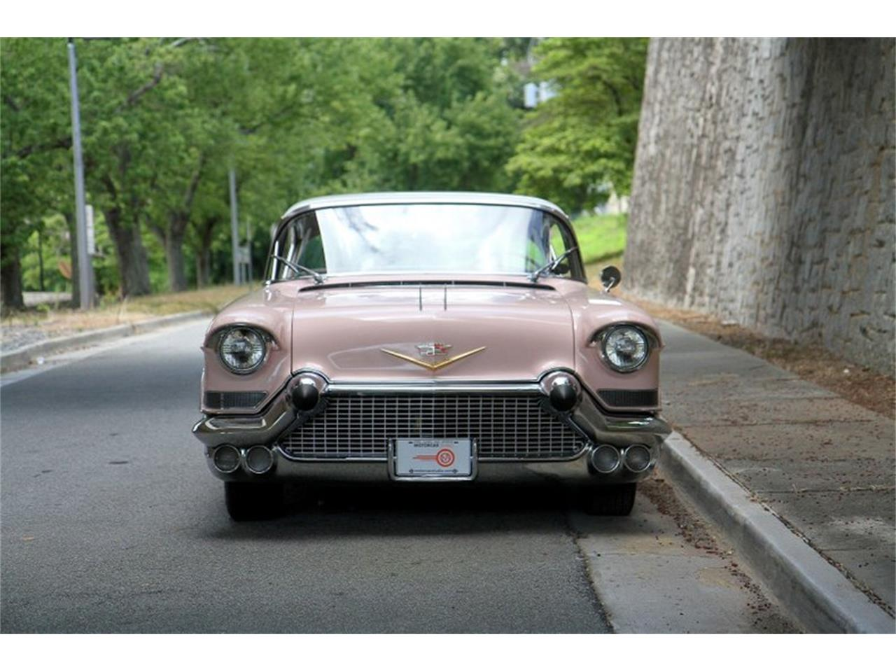 Large Picture of '57 Coupe - QTFZ