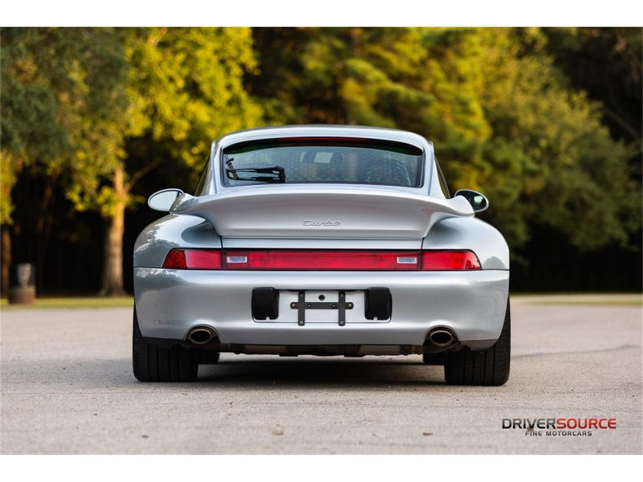 Large Picture of '96 911 - QTG0