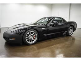 Picture of '02 Corvette - QTGP