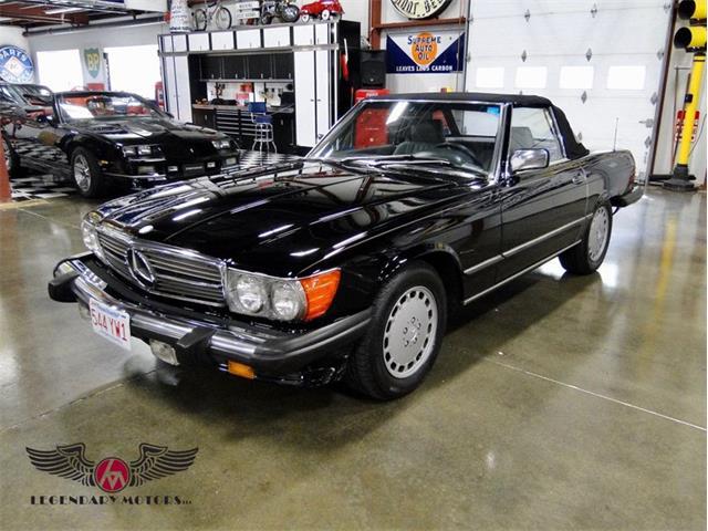 Picture of '86 560 - QTGX