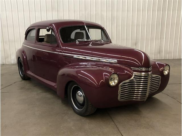 Picture of '41 Deluxe - QTHA
