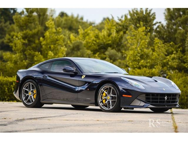Picture of '15 F12berlinetta - QTHF