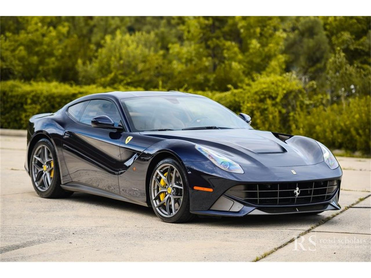 Large Picture of '15 F12berlinetta - QTHF