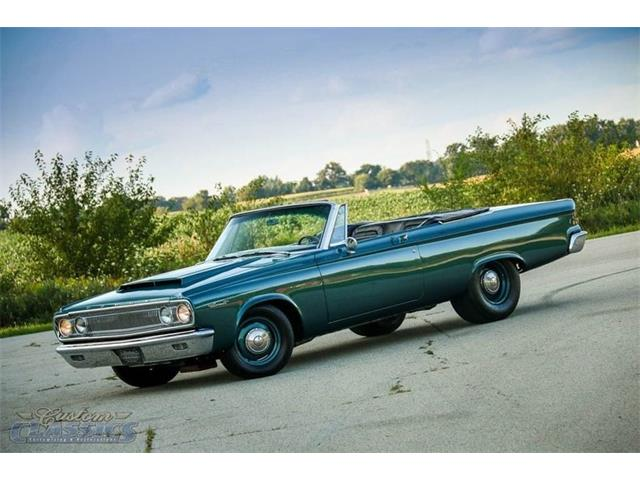 Picture of '65 Coronet - QTHM