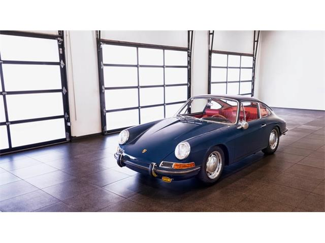 Picture of '67 911 - QTHP