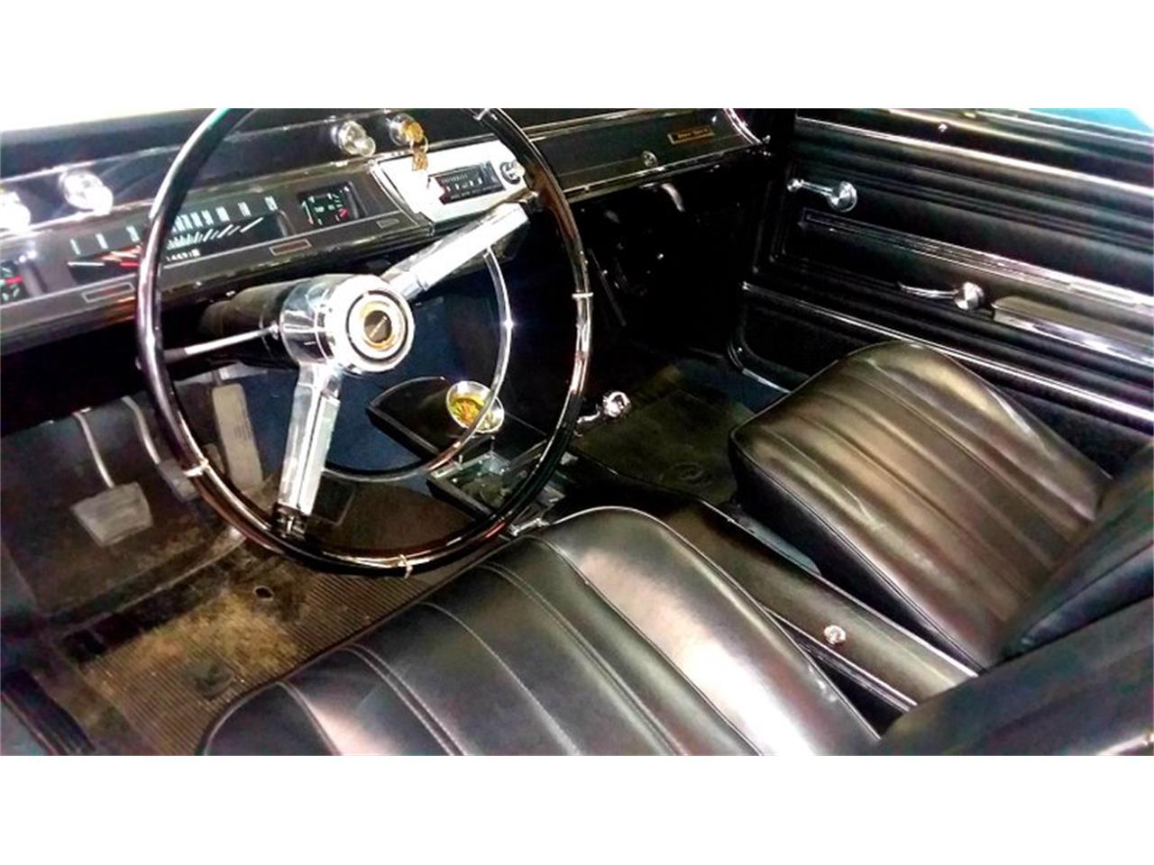 Large Picture of '66 Chevelle - QTI4