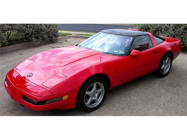 Picture of '95 Corvette - QTI9