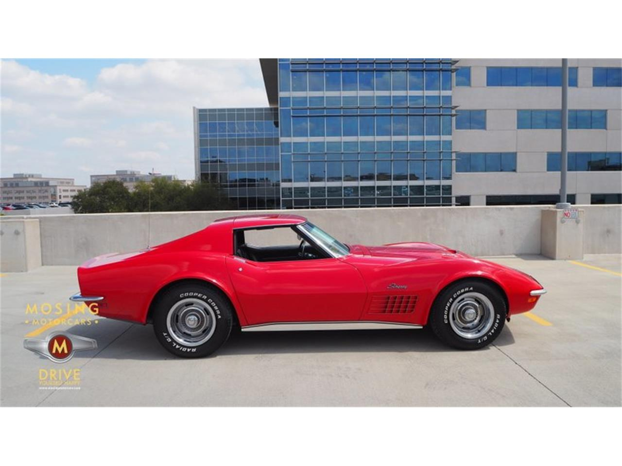 Large Picture of '71 Corvette - QTII