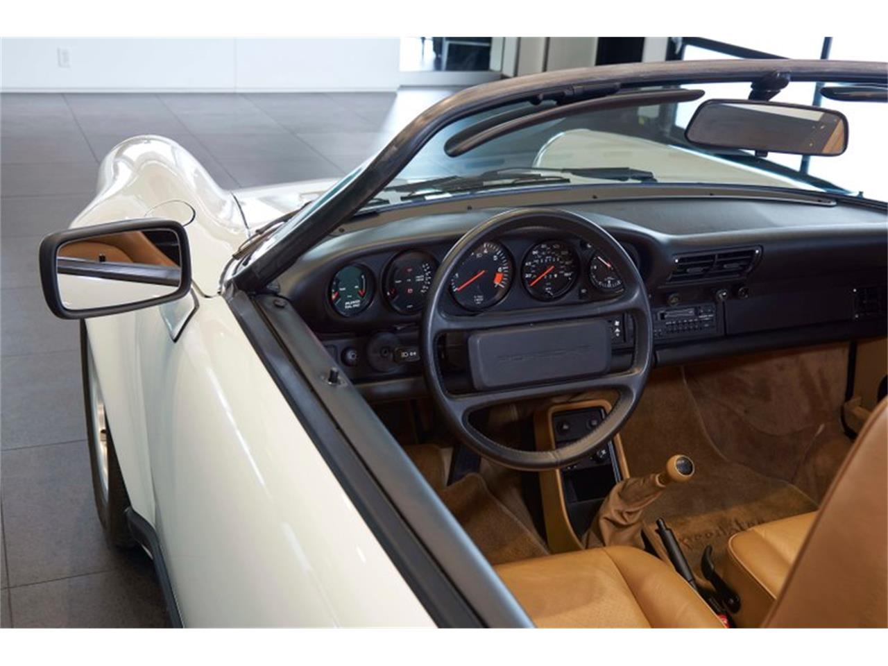 Large Picture of '89 911 - QTIP