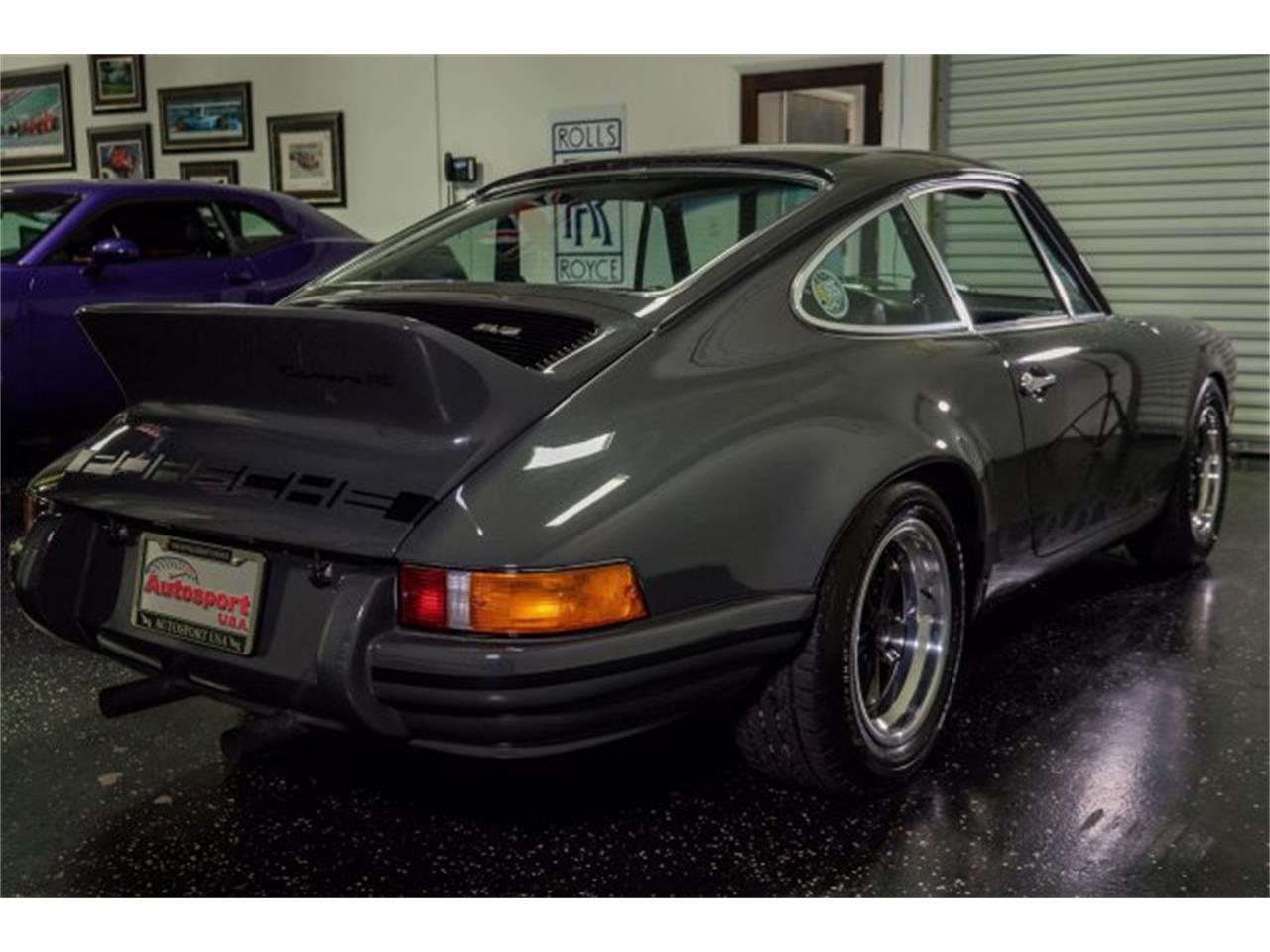 Large Picture of '76 911 - QTIU