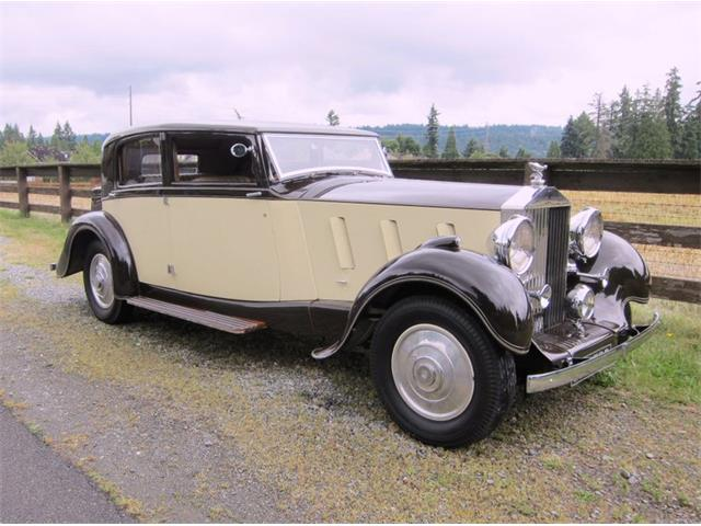 Picture of '36 Phantom - QTIV