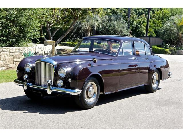 Picture of 1961 Bentley S2 - $220,000.00 Offered by  - QTIY