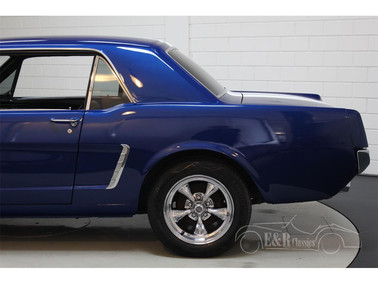 Large Picture of '65 Mustang - QTIZ