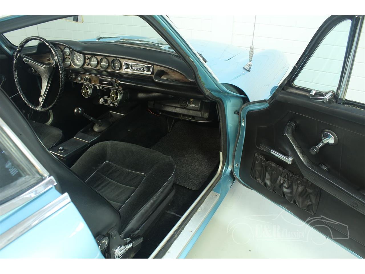 Large Picture of '72 P1800E - QTJ0