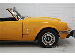 Picture of '74 Spitfire - QTJF