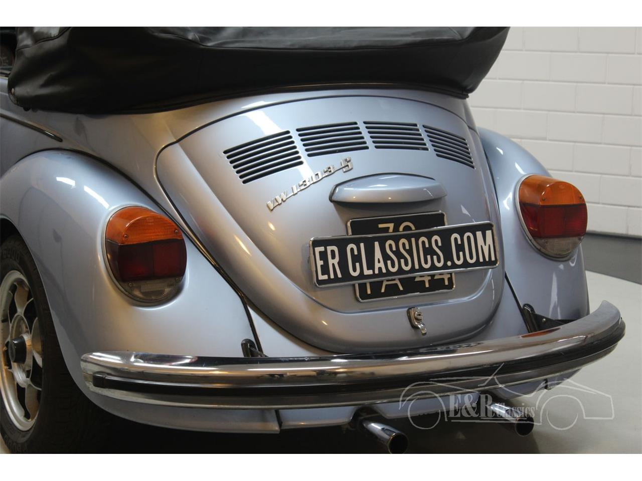 Large Picture of '74 Beetle - QTJG