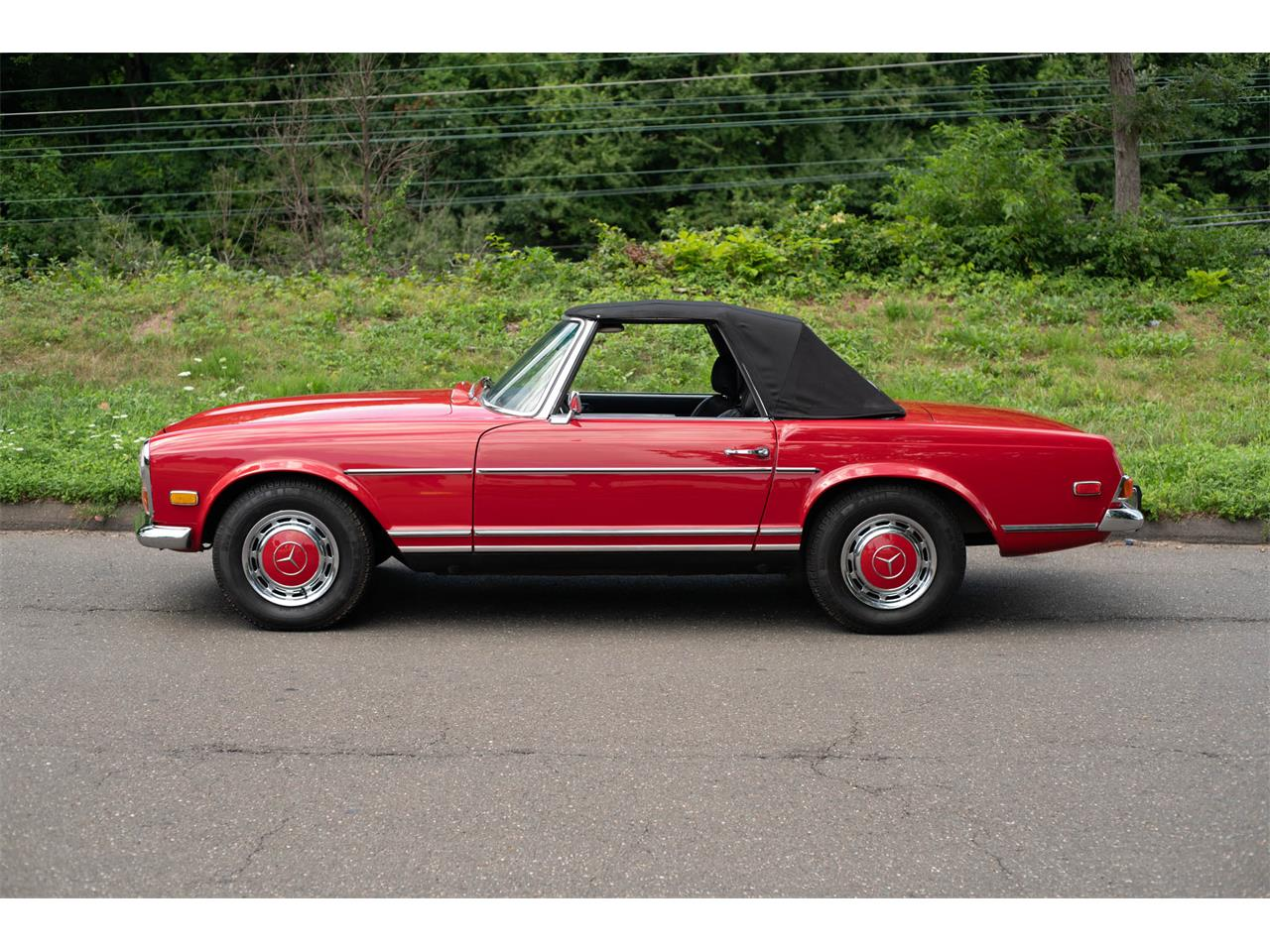 Large Picture of '71 280SL - QTJM