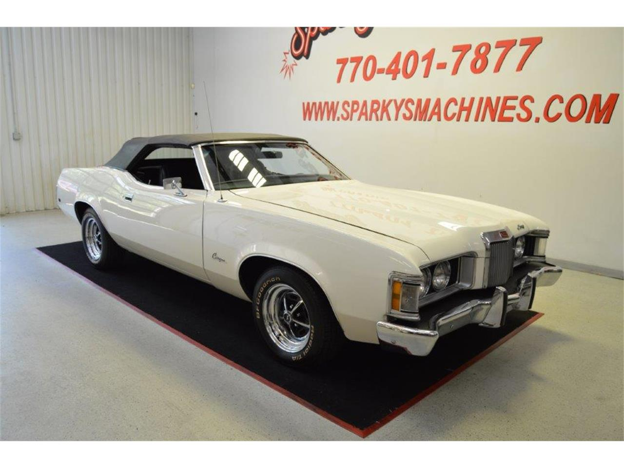 Large Picture of '73 Cougar XR7 - QTJQ