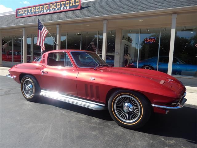 Picture of '65 Corvette - QTJT