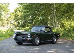 Picture of '74 TR6 - QTJX