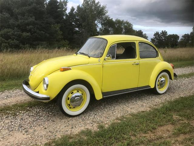 Picture of '73 Beetle - QTK7