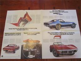 Picture of '72 Corvette - QTK9