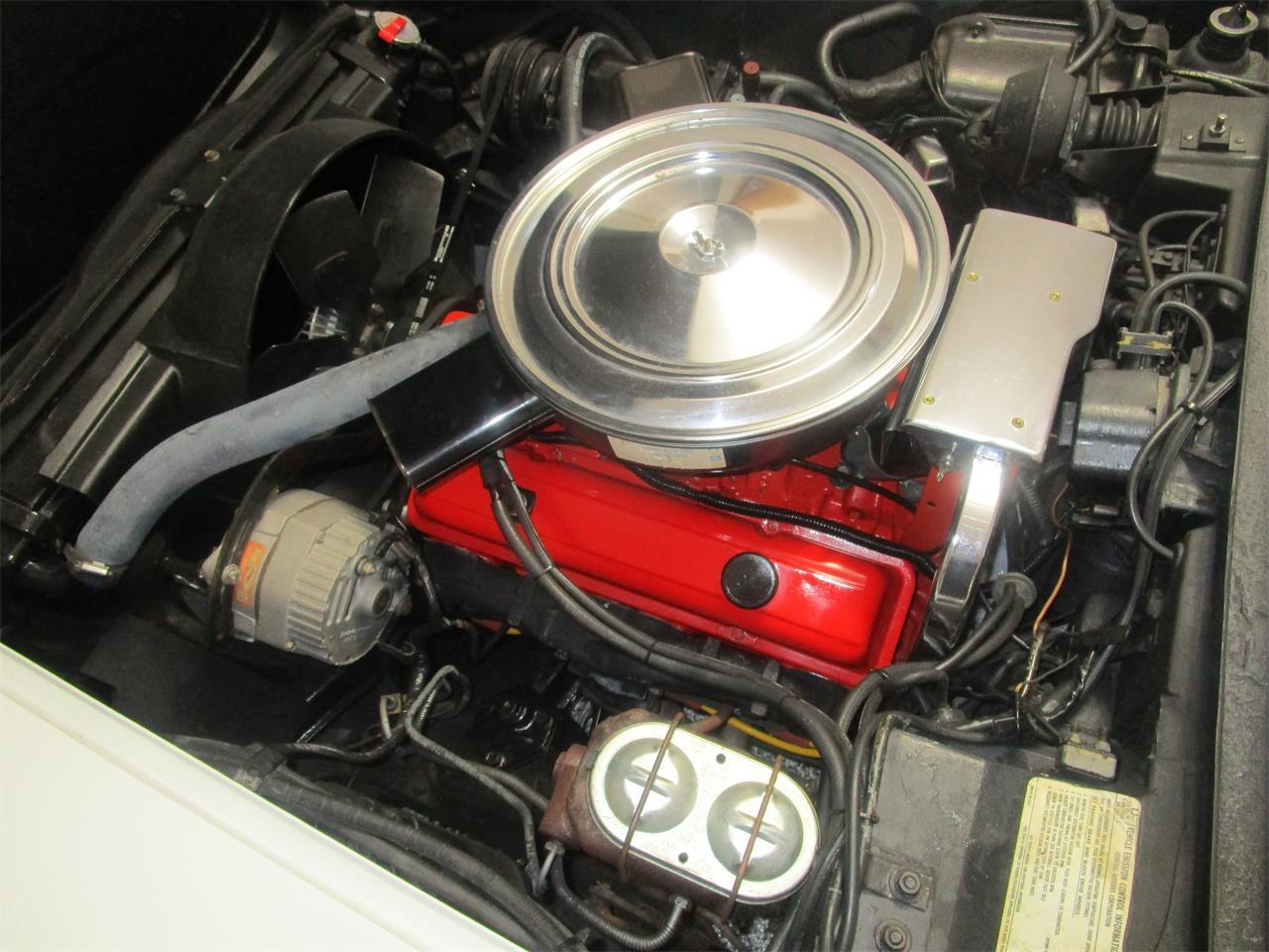 Large Picture of '72 Corvette - QTK9