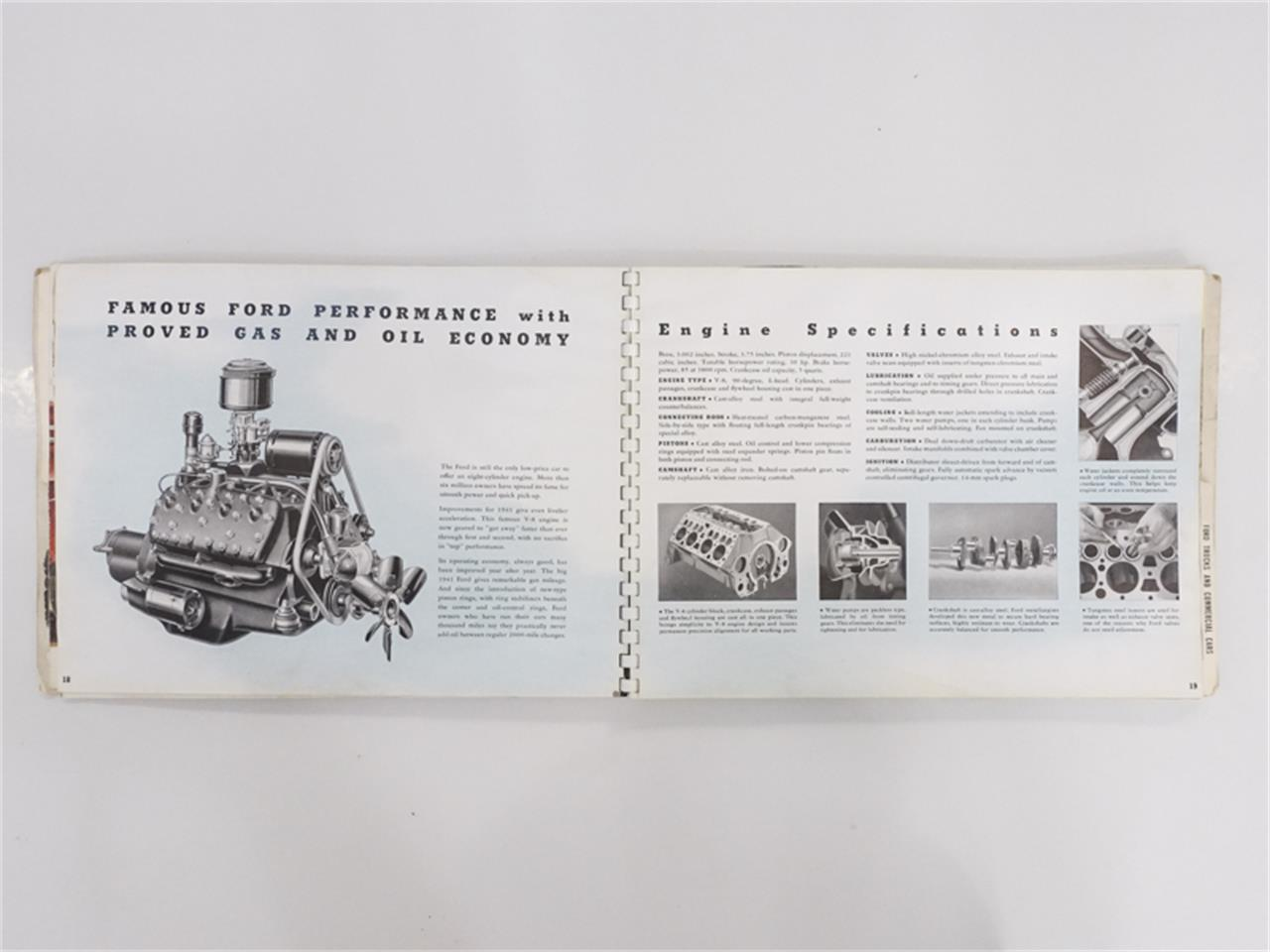 Large Picture of '41 Super Deluxe - QTKP
