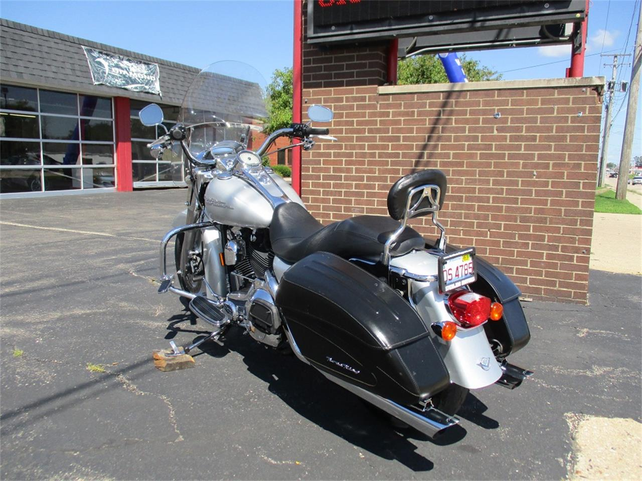 Large Picture of '04 Motorcycle - QTKR