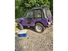 Picture of '78 CJ5 - QSM5