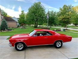 Picture of '66 Chevelle SS - QTLK