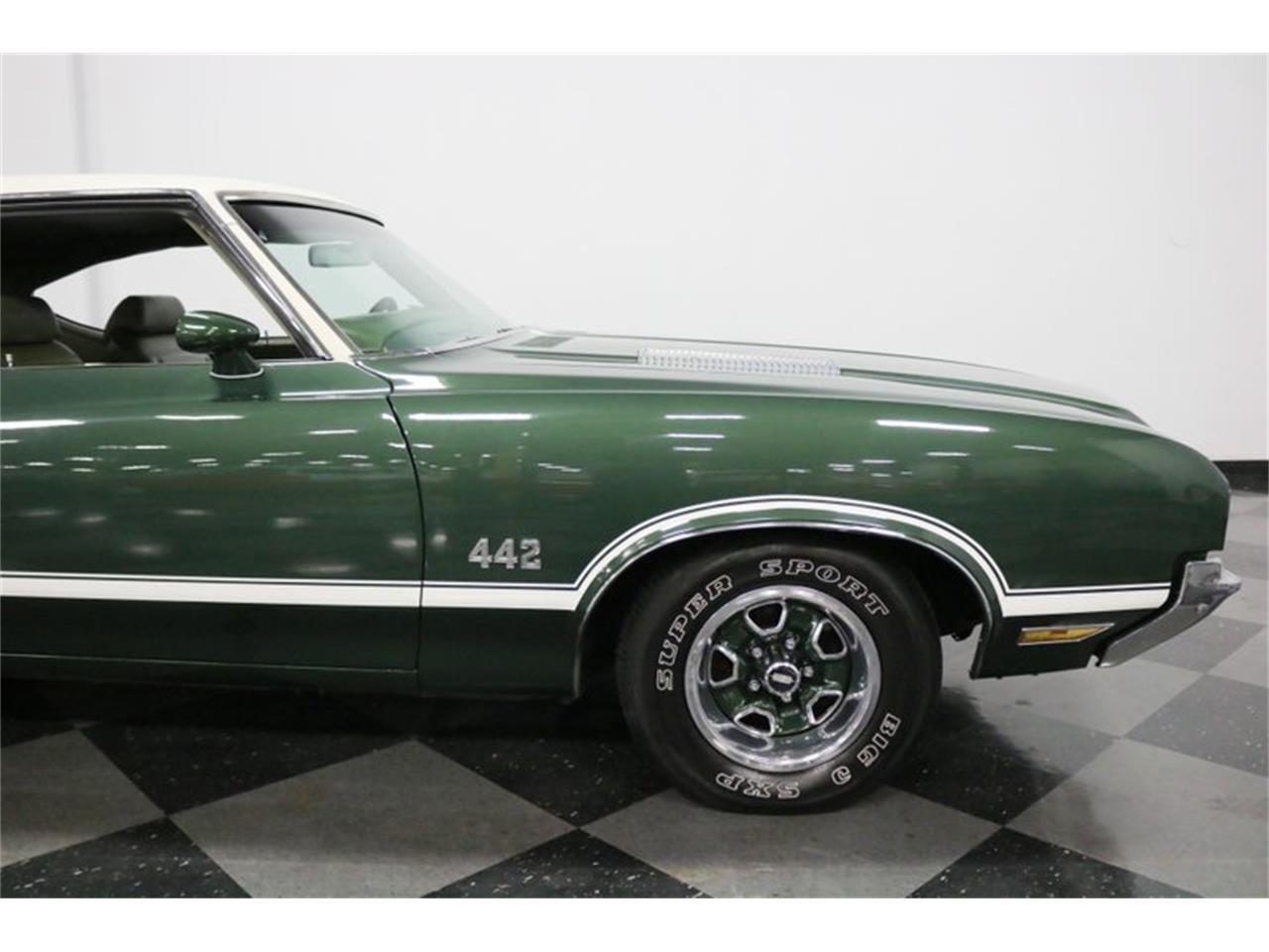Large Picture of 1971 442 - $34,995.00 - QTLT