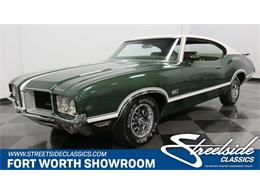 Picture of '71 Oldsmobile 442 located in Texas - QTLT