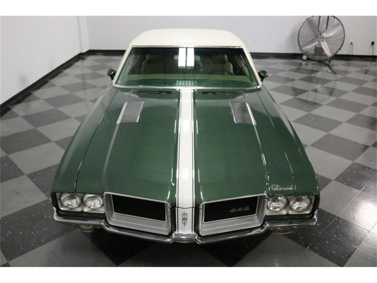 Large Picture of 1971 Oldsmobile 442 - $34,995.00 Offered by Streetside Classics - Dallas / Fort Worth - QTLT