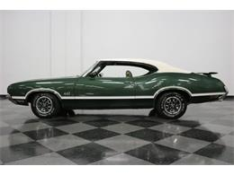 Picture of 1971 Oldsmobile 442 located in Ft Worth Texas - $34,995.00 Offered by Streetside Classics - Dallas / Fort Worth - QTLT