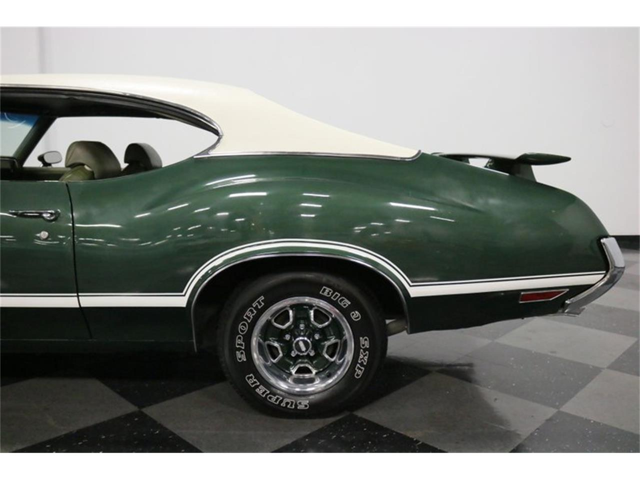 Large Picture of 1971 Oldsmobile 442 located in Ft Worth Texas - $34,995.00 - QTLT
