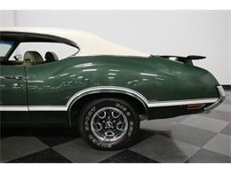 Picture of Classic '71 Oldsmobile 442 - $34,995.00 Offered by Streetside Classics - Dallas / Fort Worth - QTLT