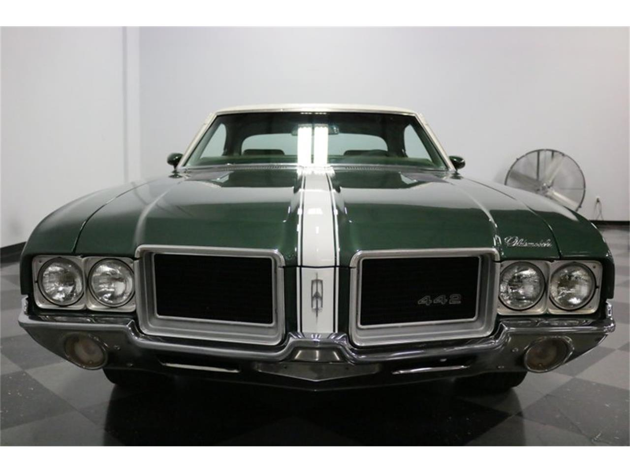 Large Picture of Classic 1971 Oldsmobile 442 - $34,995.00 - QTLT