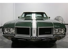 Picture of Classic 1971 Oldsmobile 442 located in Ft Worth Texas - $34,995.00 - QTLT