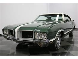 Picture of 1971 Oldsmobile 442 located in Ft Worth Texas - QTLT