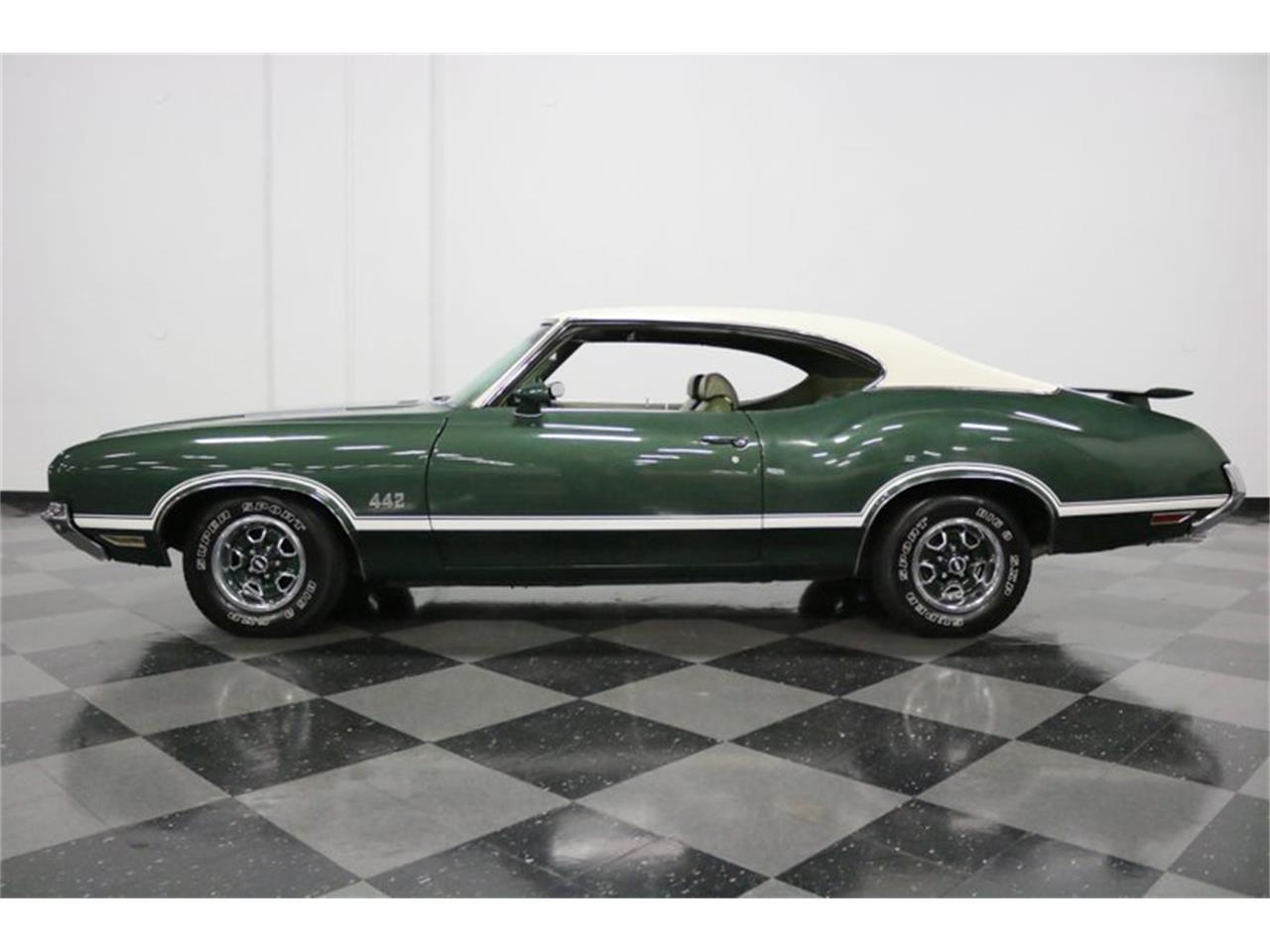 Large Picture of 1971 442 Offered by Streetside Classics - Dallas / Fort Worth - QTLT