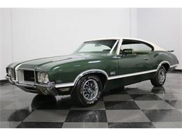 Picture of 1971 Oldsmobile 442 located in Ft Worth Texas - $34,995.00 - QTLT