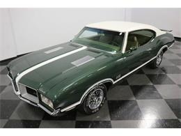Picture of 1971 442 Offered by Streetside Classics - Dallas / Fort Worth - QTLT